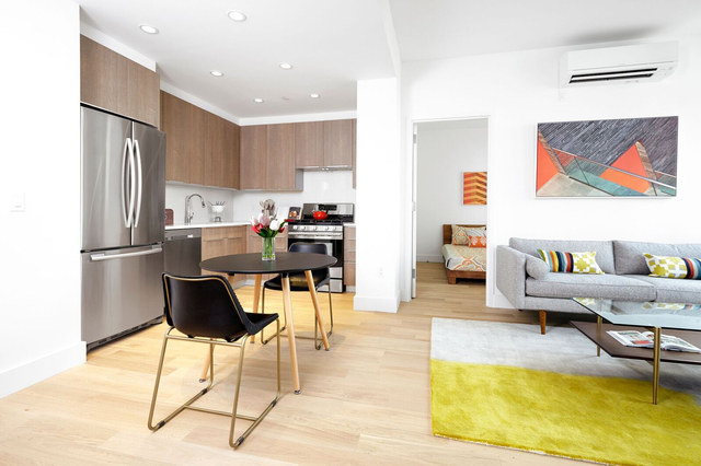 2 Bedrooms, Long Island City Rental in NYC for $4,162 - Photo 1