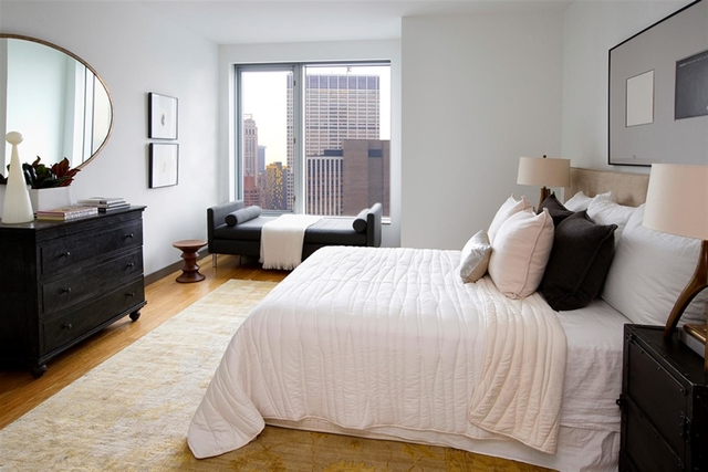 2 Bedrooms, Financial District Rental in NYC for $9,505 - Photo 2