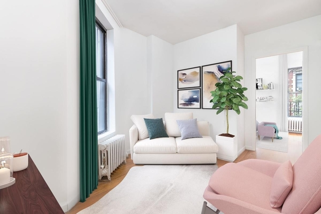 1 Bedroom, SoHo Rental in NYC for $3,348 - Photo 1