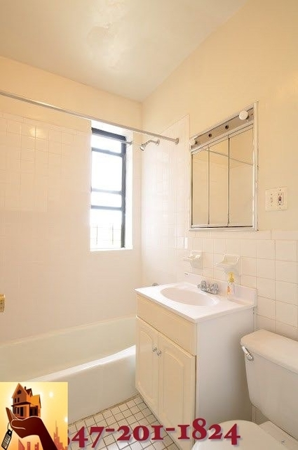 1 Bedroom, Bedford Park Rental in NYC for $1,600 - Photo 2