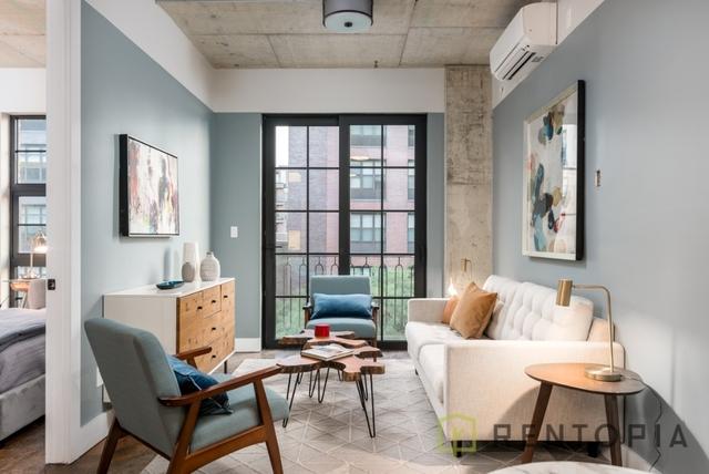 1 Bedroom, Williamsburg Rental in NYC for $3,238 - Photo 1