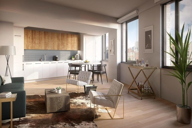 Studio, Hell's Kitchen Rental in NYC for $3,771 - Photo 1