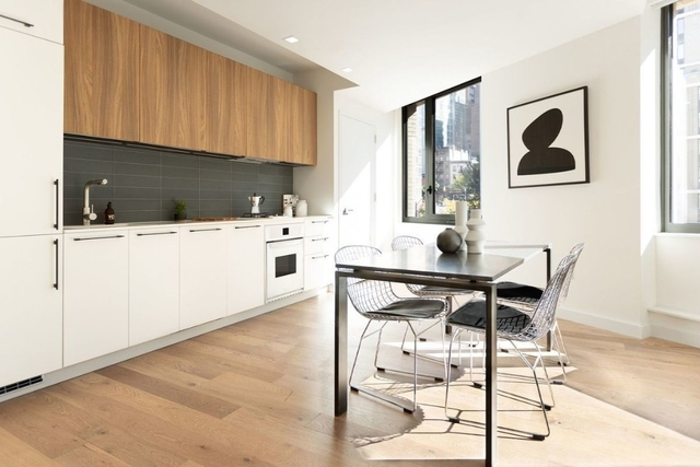 Studio, Hell's Kitchen Rental in NYC for $3,771 - Photo 2