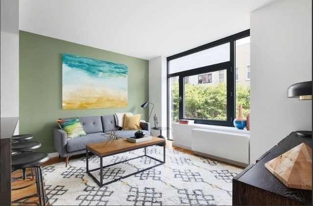1 Bedroom, Williamsburg Rental in NYC for $3,800 - Photo 1