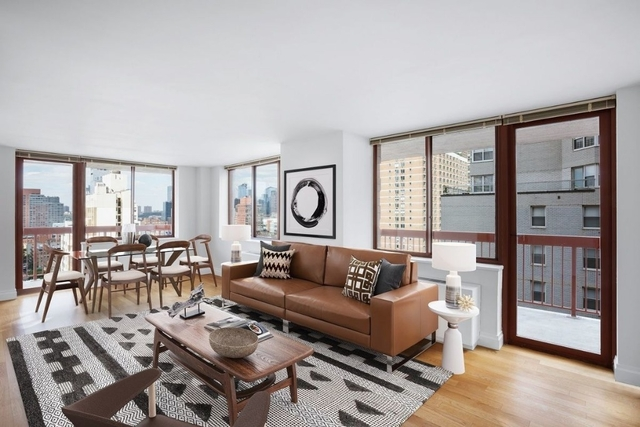 2 Bedrooms, Theater District Rental in NYC for $5,980 - Photo 1