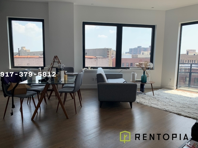 1 Bedroom, East Williamsburg Rental in NYC for $3,666 - Photo 1