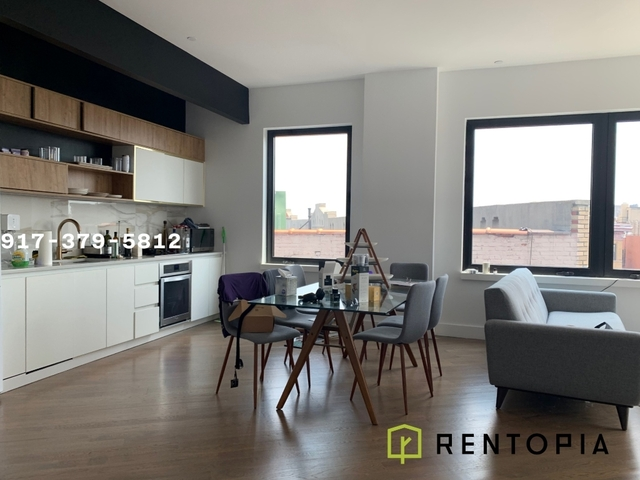 1 Bedroom, East Williamsburg Rental in NYC for $3,666 - Photo 2