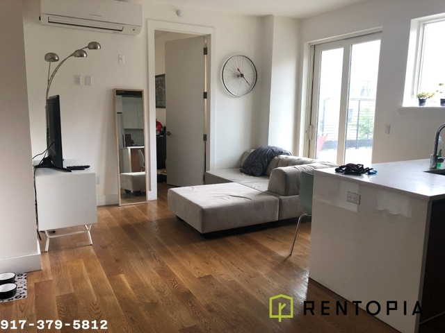 2 Bedrooms, Bushwick Rental in NYC for $3,150 - Photo 2