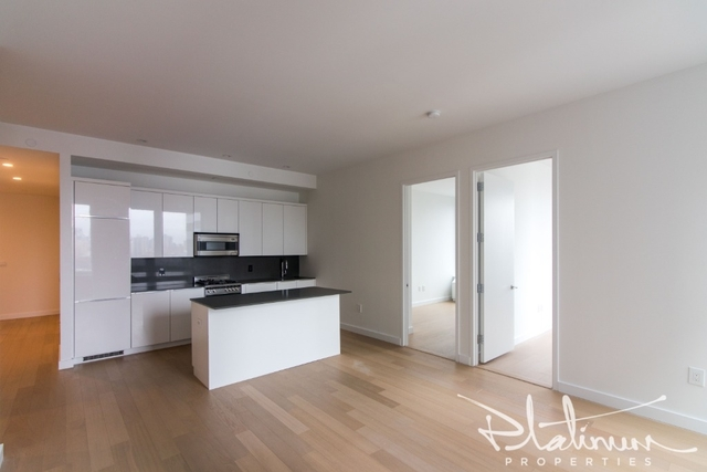 3 Bedrooms, Financial District Rental in NYC for $7,441 - Photo 1