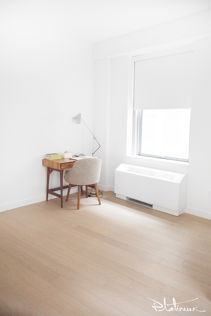 1 Bedroom, Financial District Rental in NYC for $3,704 - Photo 2