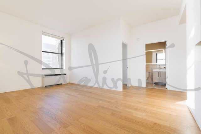 1 Bedroom, Financial District Rental in NYC for $4,071 - Photo 1