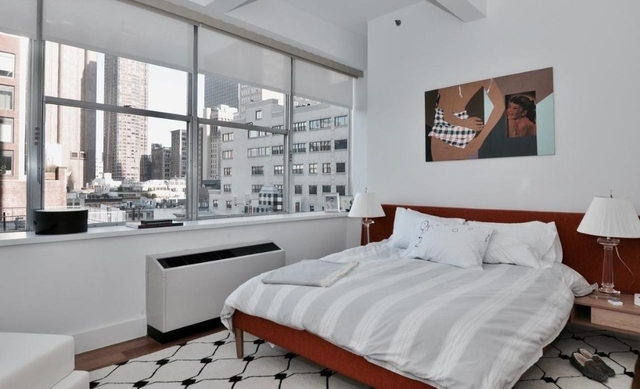 1 Bedroom, Tribeca Rental in NYC for $5,350 - Photo 2