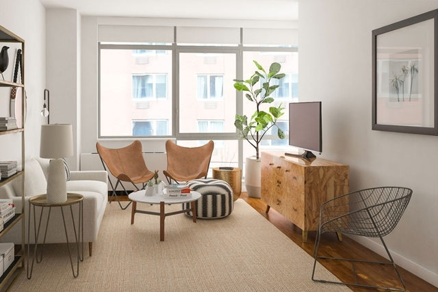 1 Bedroom, Tribeca Rental in NYC for $4,725 - Photo 1