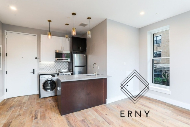 3 Bedrooms, Bedford-Stuyvesant Rental in NYC for $3,392 - Photo 1