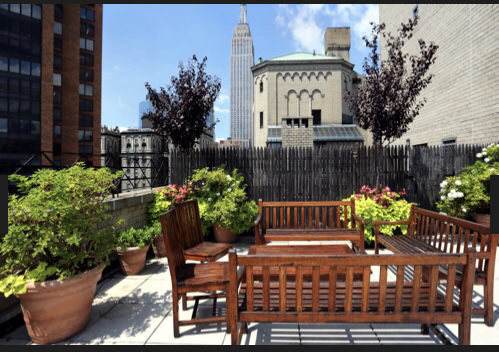 2 Bedrooms, Murray Hill Rental in NYC for $4,905 - Photo 2