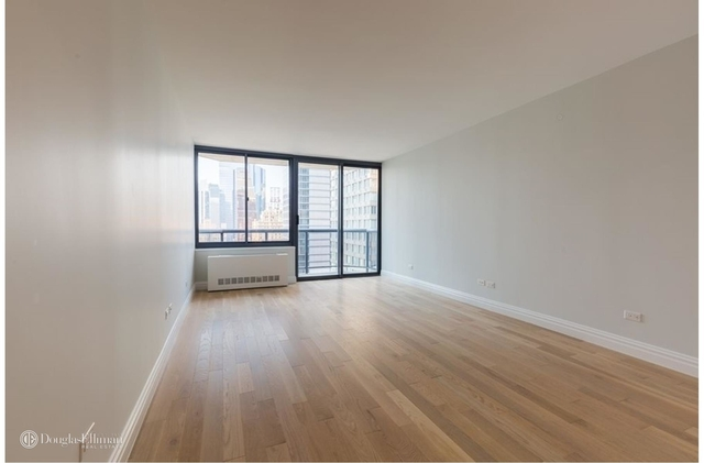 1 Bedroom, Theater District Rental in NYC for $6,320 - Photo 1