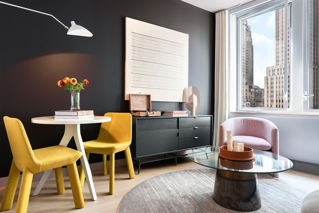 Studio, Financial District Rental in NYC for $4,065 - Photo 2