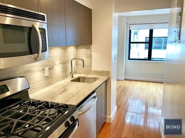 1 Bedroom, Rose Hill Rental in NYC for $4,304 - Photo 2