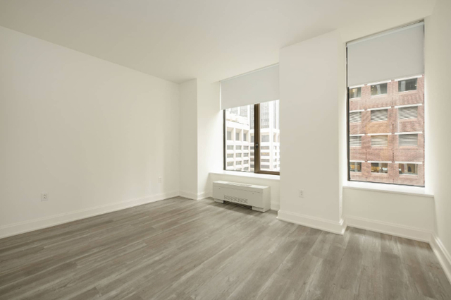 2 Bedrooms, Financial District Rental in NYC for $6,628 - Photo 2
