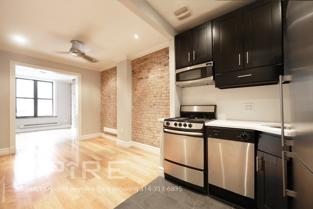 2 Bedrooms, Alphabet City Rental in NYC for $4,307 - Photo 1