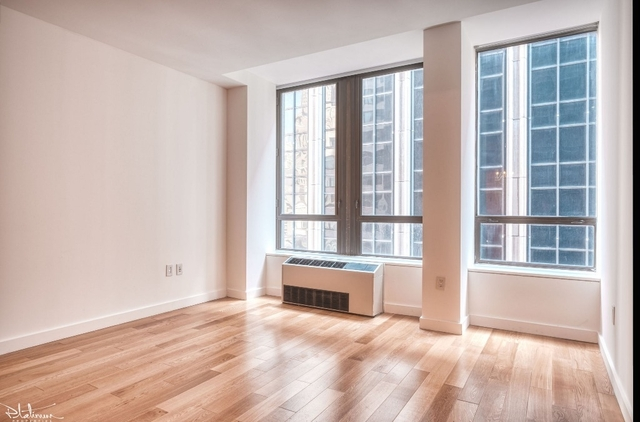 Studio, Financial District Rental in NYC for $3,009 - Photo 1