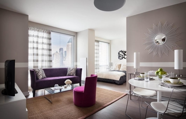 Studio, Hell's Kitchen Rental in NYC for $4,050 - Photo 1