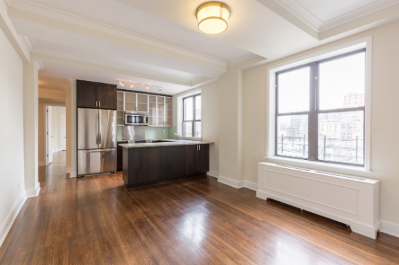 1 Bedroom, Lincoln Square Rental in NYC for $5,954 - Photo 2