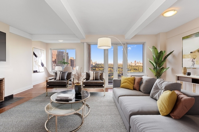 1 Bedroom, Theater District Rental in NYC for $6,462 - Photo 2
