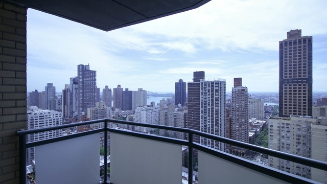 2 Bedrooms, Yorkville Rental in NYC for $5,701 - Photo 2