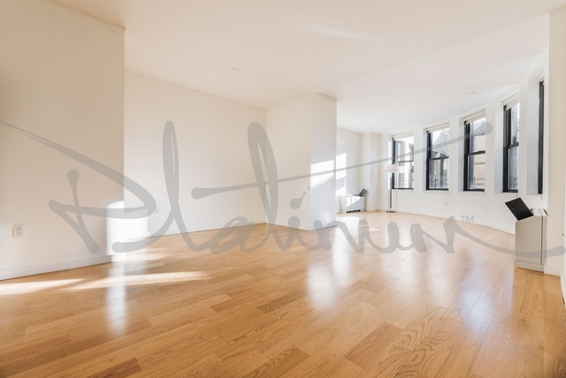 1 Bedroom, Financial District Rental in NYC for $3,692 - Photo 1