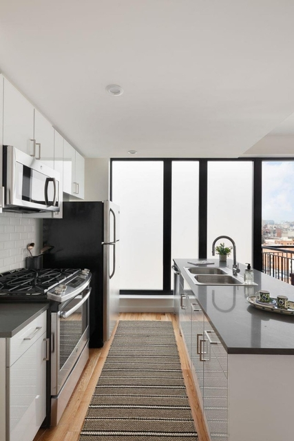 2 Bedrooms, East Harlem Rental in NYC for $3,995 - Photo 2