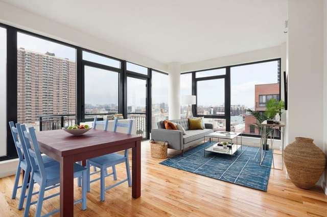 2 Bedrooms, East Harlem Rental in NYC for $3,995 - Photo 1