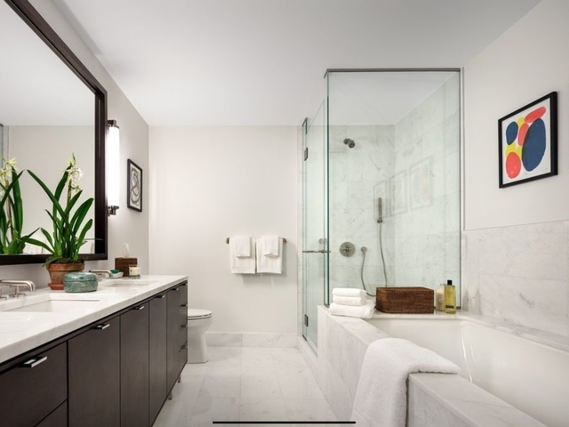 2 Bedrooms, Tribeca Rental in NYC for $15,150 - Photo 2