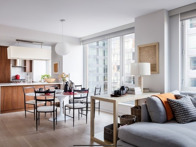 2 Bedrooms, Tribeca Rental in NYC for $15,150 - Photo 1