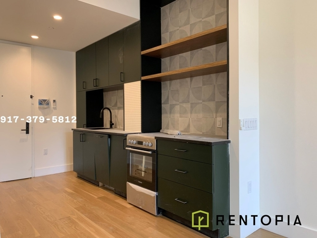 3 Bedrooms, Bedford-Stuyvesant Rental in NYC for $2,769 - Photo 1