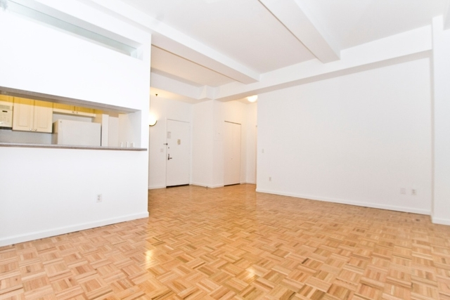 1 Bedroom, Financial District Rental in NYC for $3,438 - Photo 1