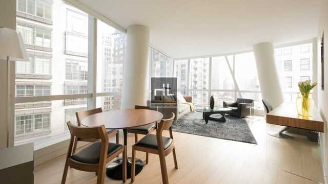 1 Bedroom, NoMad Rental in NYC for $6,350 - Photo 2