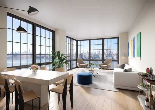 1 Bedroom, Greenpoint Rental in NYC for $3,495 - Photo 2