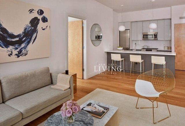 1 Bedroom, Williamsburg Rental in NYC for $5,289 - Photo 1