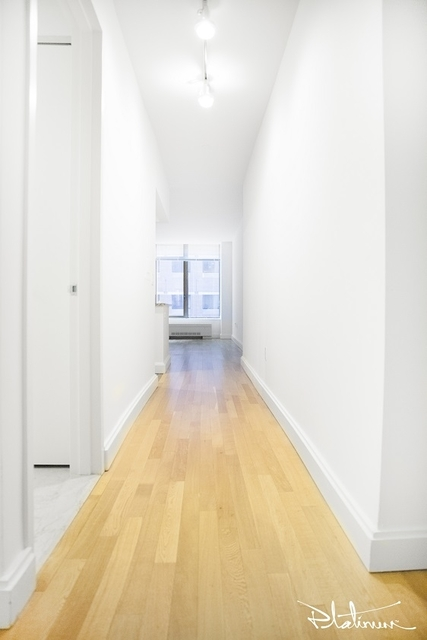 Studio, Financial District Rental in NYC for $3,202 - Photo 1