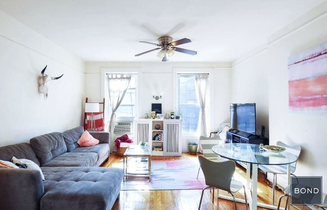 2 Bedrooms, Upper West Side Rental in NYC for $3,600 - Photo 1