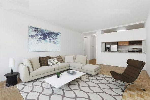 2 Bedrooms, Rose Hill Rental in NYC for $5,500 - Photo 1
