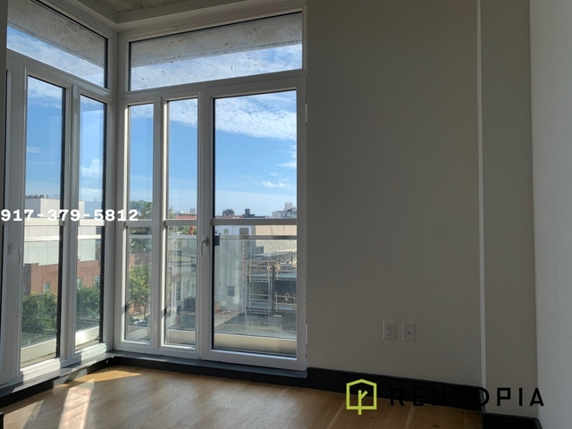 3 Bedrooms, Bushwick Rental in NYC for $3,593 - Photo 2