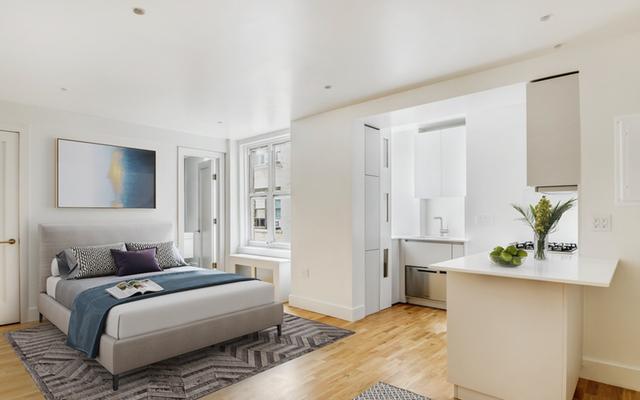Studio, Gramercy Park Rental in NYC for $3,475 - Photo 1