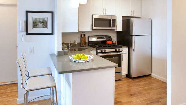2 Bedrooms, Battery Park City Rental in NYC for $5,432 - Photo 2