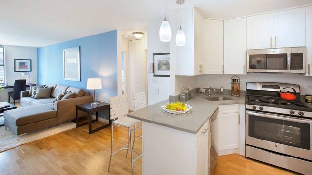 2 Bedrooms, Battery Park City Rental in NYC for $5,432 - Photo 1