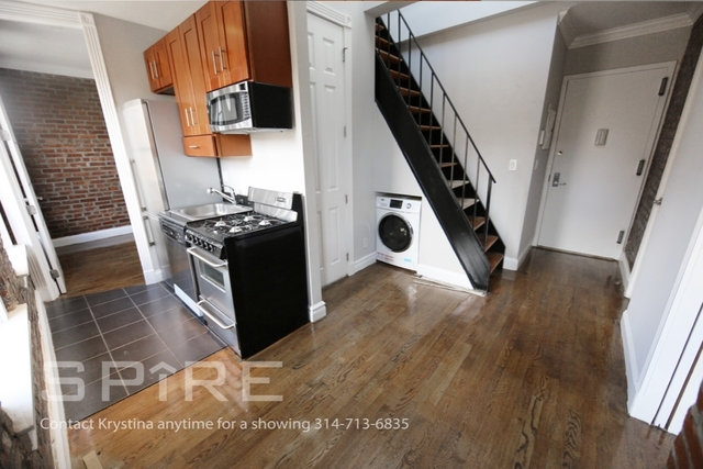 3 Bedrooms, East Village Rental in NYC for $4,786 - Photo 1