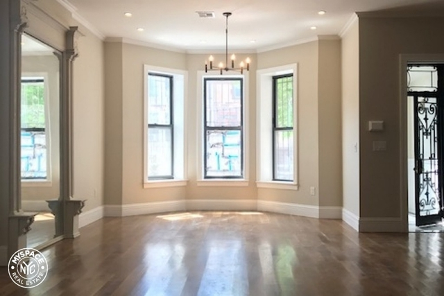 5 Bedrooms, Crown Heights Rental in NYC for $8,499 - Photo 1