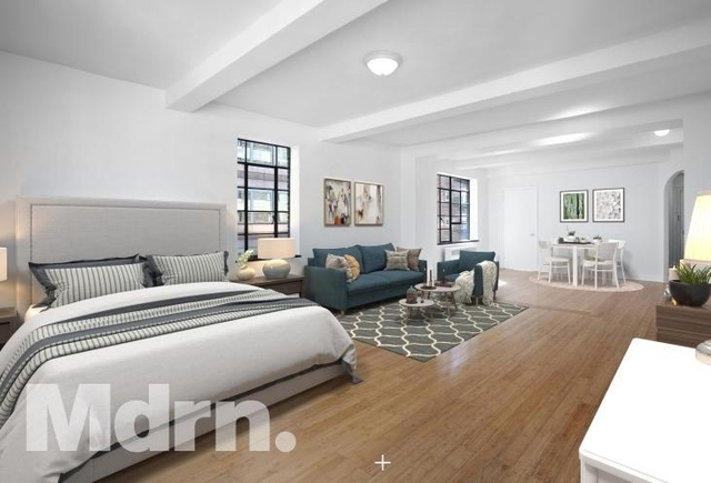 Studio, Turtle Bay Rental in NYC for $2,975 - Photo 1