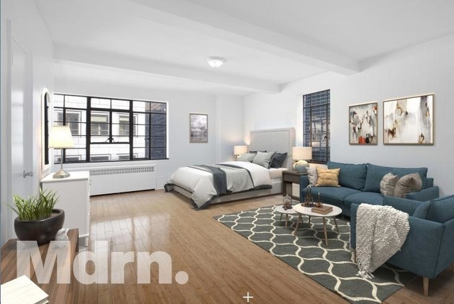 Studio, Turtle Bay Rental in NYC for $2,975 - Photo 2